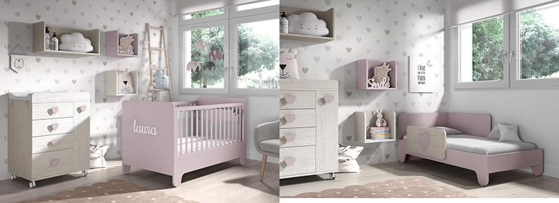Venta de muebles infantiles en madrid - Muebles originales madrid ...