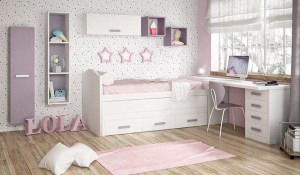 venta de muebles juveniles en madrid
